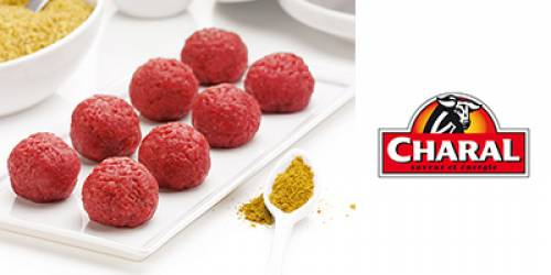BOULETTES  30G CHARAL