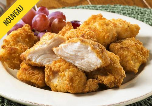 CHUNKS FILET POULET
