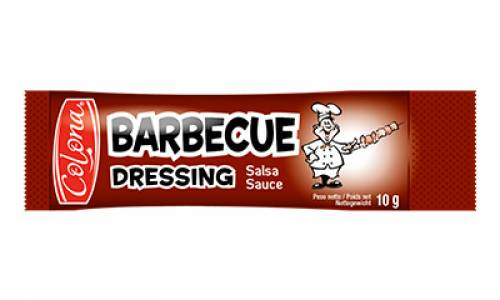 DOSETTES BARBECCUE 10 / 500