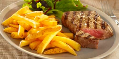 FRITE COUNTRY STYLE MCCAIN (5X2.5KG)