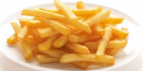 FRITE GOLD STAR - 9/9 B-TEMP (4X2.5KG)