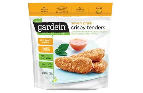 GARDEIN CRISPY TENDERS * RETAIL * (8X255G)