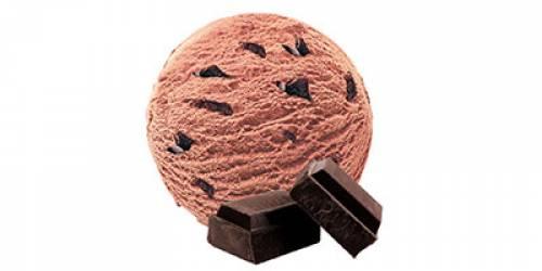 GLACE  CHOCOL. 2.5 L