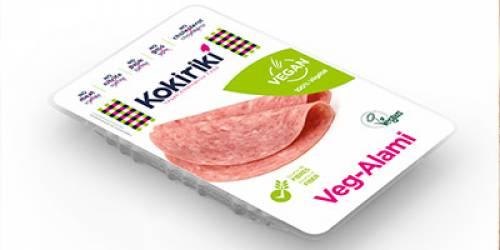 VEG-ALAMI KOKIRIKI (10X150G)