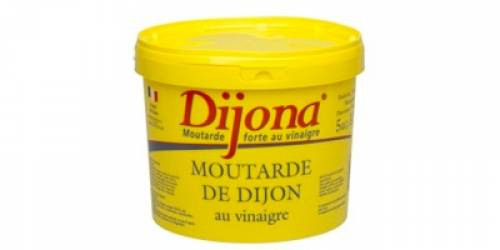 MOUTARDE DE DIJON COLONA 5L
