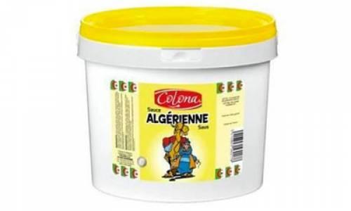 SAUCE ALGERIENNE 5L