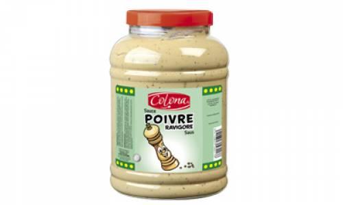 RAVIGORE/POIVRE CRETA-GEL 3L