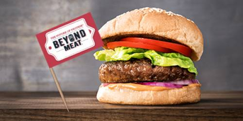 42 STEAK VEGAN BEYOND MEAT 113G